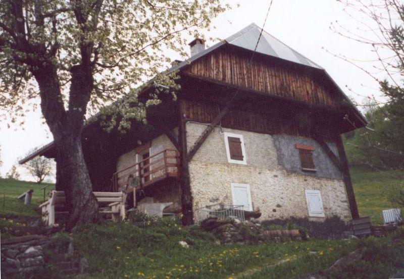 Montaimont tourism office la chambre for Bus saint avre la chambre saint francois longchamp
