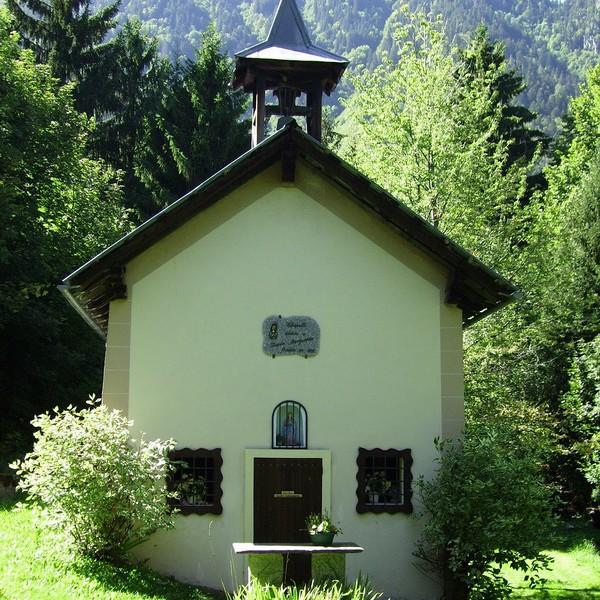 Saint r my de maurienne tourism office la chambre - Saint avre la chambre ...