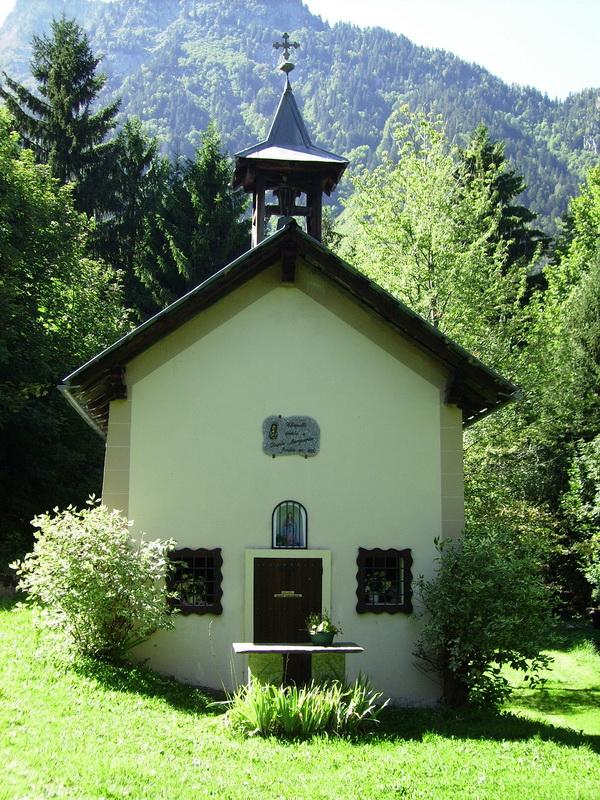 Saint r my de maurienne office de tourisme la chambre for Bus saint avre la chambre saint francois longchamp